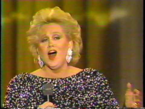 """Barbara Cook """"All the Things You Are"""""""