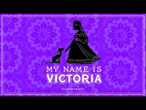 Lucy Worsley introduces her children's book 'My Name is Victoria'