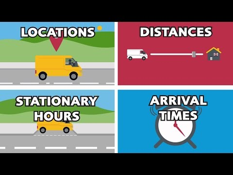 Advanced GPS Vehicle Tracking System in UAE Call 0552279226