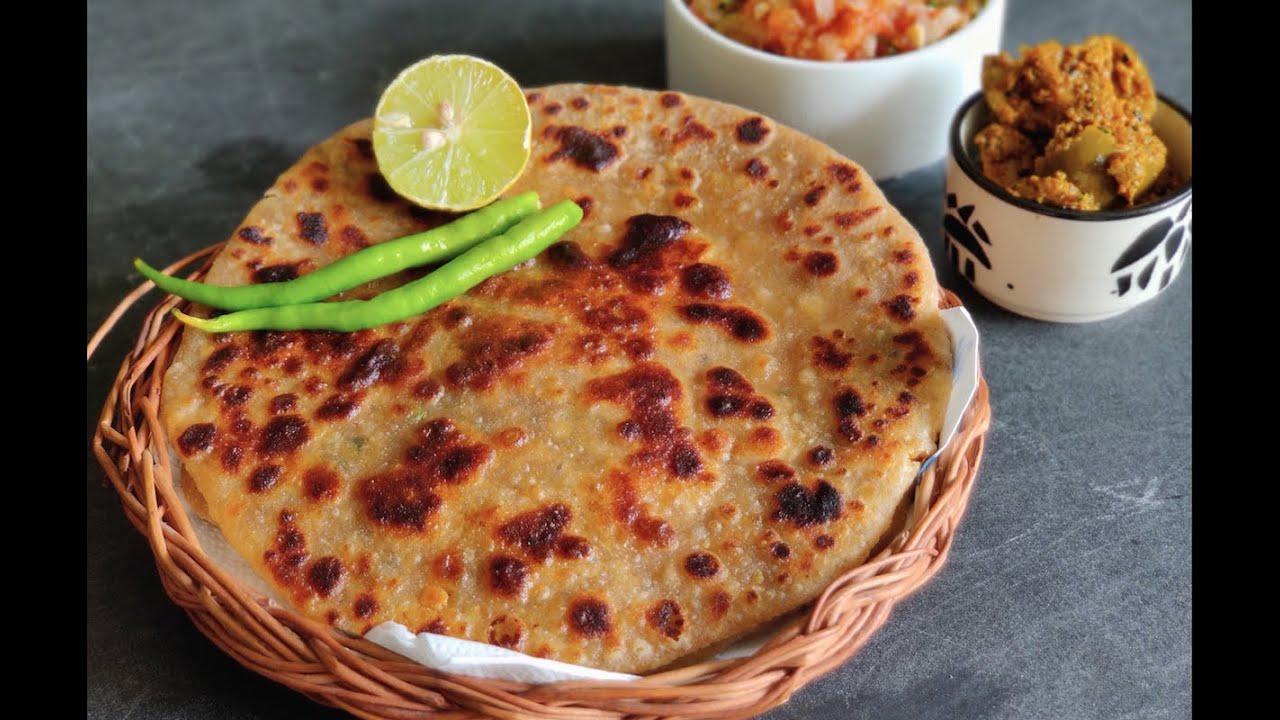 Sattu ka paratha | बिहारी सत्तु परांठा बनाने का सही तरीका | Original Bihari style Sattu Paratha