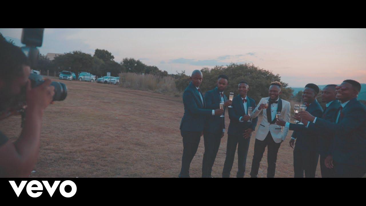 Download Kwesta - Khethile Khethile (Official Music Video) ft. Makwa, Tshego AMG, Thee Legacy