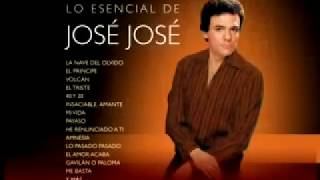 Jose Jose: Buenos dias amor