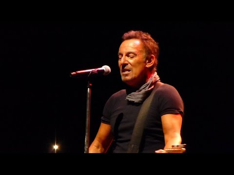 Incident on 57th Streeet / Rosalita - Springsteen - MetLife#3 Aug 30, 2016