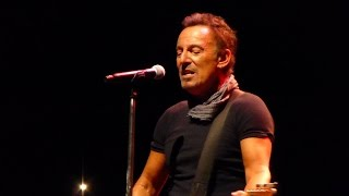 Incident on 57th Streeet / Rosalita - Springsteen - MetLife#3 Aug 30, 2016