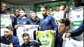 Football : Houilles petit Poucet de la coupe de France