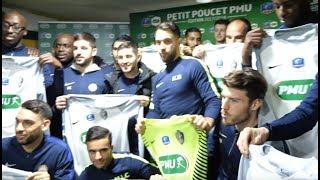 Football : Houilles petit Poucet de la coupe de France