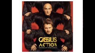 Cassius - ACTION feat Cat Power & Mike D