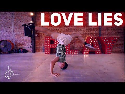 """Love Lies"" - Khalid & Normani - Rumer Noel choreo"
