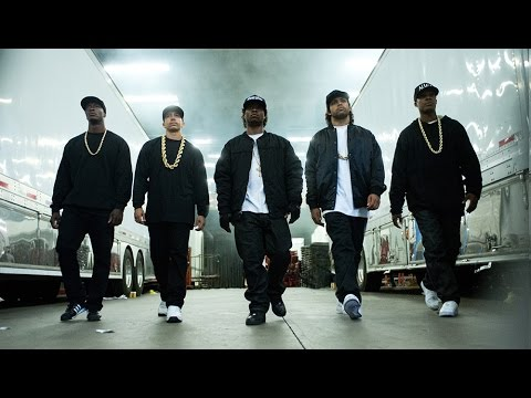 STRAIGHT OUTTA COMPTON I Official Trailer I Thai sub HD