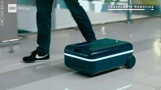 تعبت من حقائب السفر الثقيلة؟ هذه ستتبعك أينما ذهبت