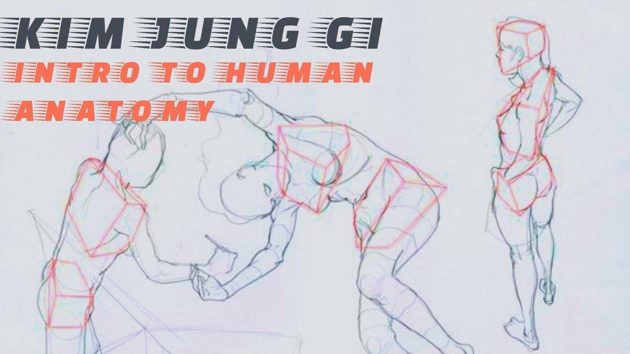 About – Kim Jung Gi US