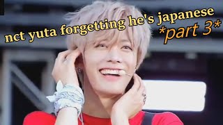 Download nct yuta forgetting he's japanese *part 3* (ft. winwin clowning him)