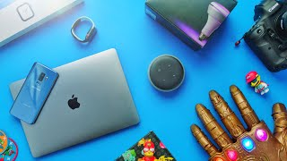 Last Minute 2018 Holiday Tech Gifts!
