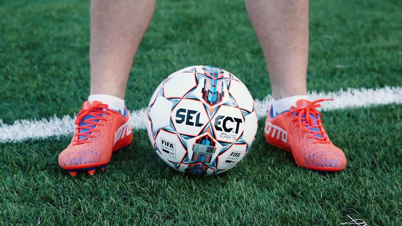 Обзор футбольного мяча которым сыграют на чемпионате 2018 - Adidas .