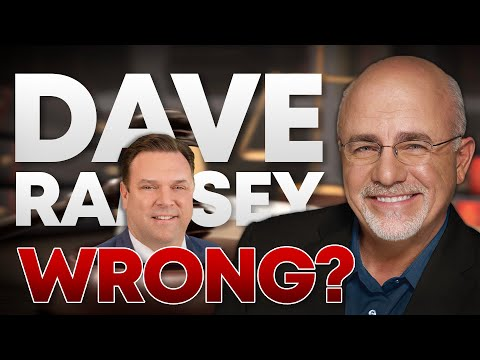 A Bankruptcy Lawyer's Take on Dave Ramsey