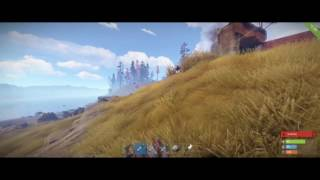 Rust~Counter Raid And Going Deep!
