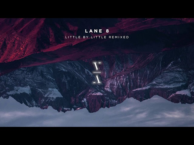 Lane 8 - Stir Me Up (Ryan Murgatroyd Remix)