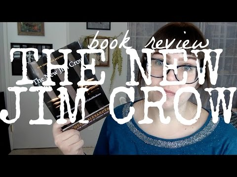 Book Review | The New Jim Crow
