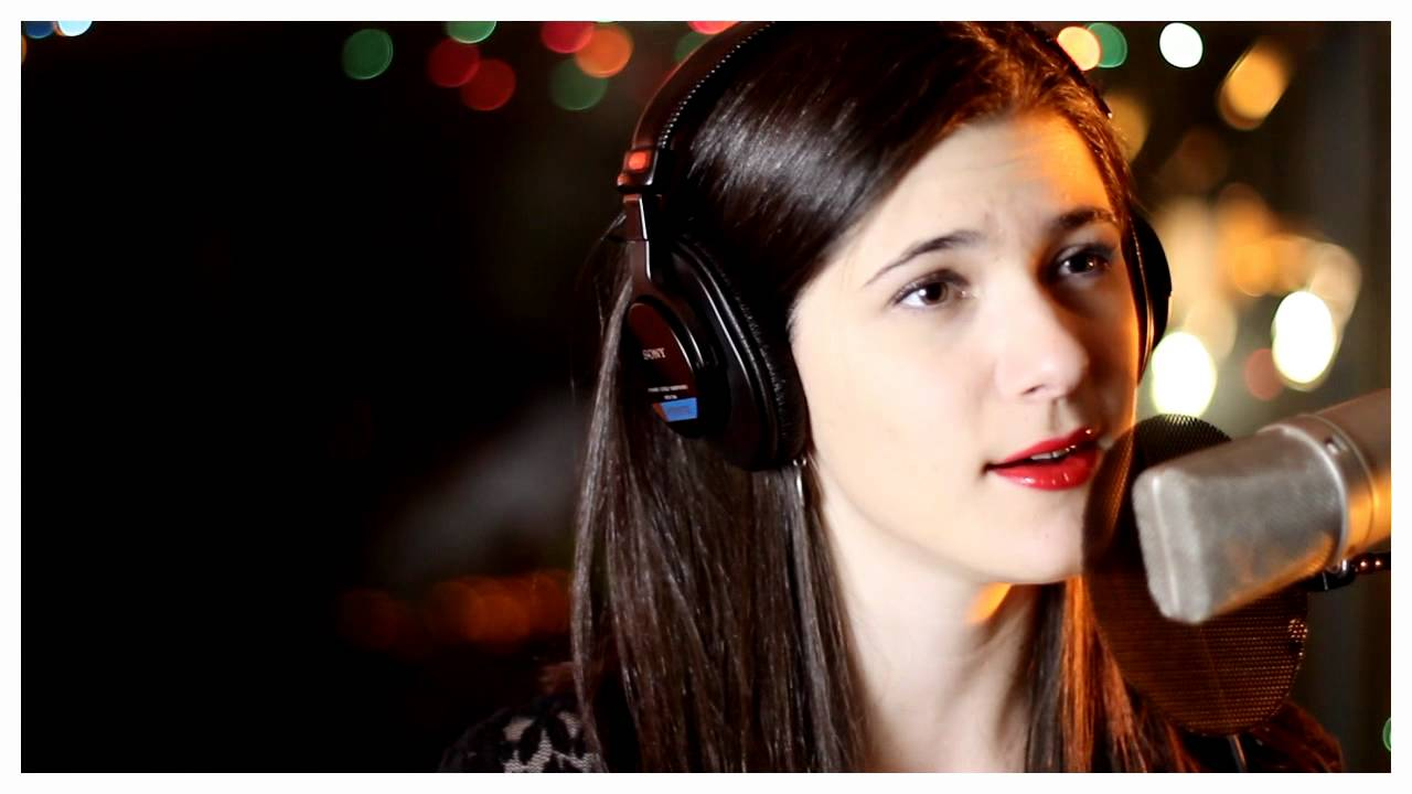 I'll Be Home for Christmas - Sara Niemietz and Randy Kerber