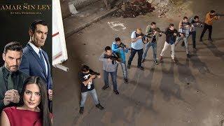 Por Amar Sin Ley 2 - Capítulo 74: El Gringo contraataca - Televisa