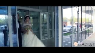 Свадьба Магжан & Нургул