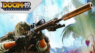 Sniper: Ghost Warrior 3 - Let's Play Playthrough / Walkthrough Singleplayer Gameplay PART 2