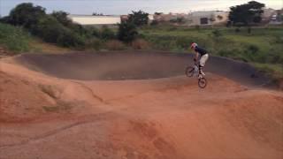 BMX Patos de Minas - Lucas