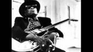 John Lee Hooker   Stop Jivin