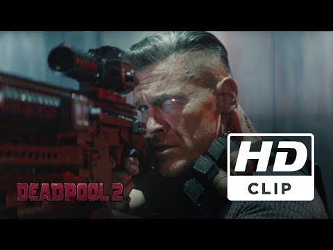 Deadpool 2 | Rubinho | HD