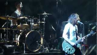 "Soundgarden - ""Taree"" & ""By Crooked Steps"" D.A.R. Constitution Hall Live, 1-18-13, Songs #6-7"