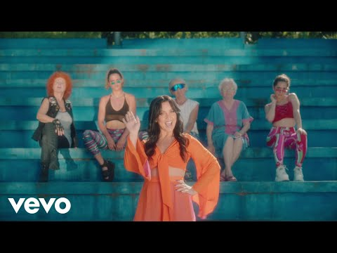 Смотреть клип Mimi Mercedez - Zla Riba