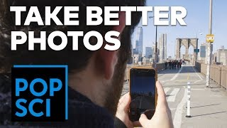 How to Take the Best Photos with Your Smartphone
