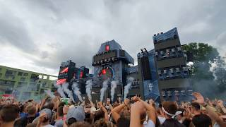 The Chainsmokers Hope Parker Remix live Graz Austria