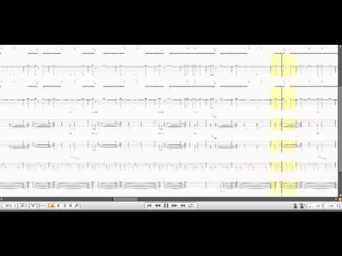 Guitar Pro 6 Tabs