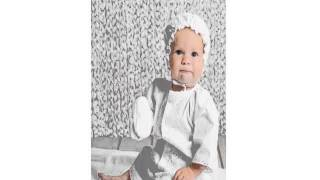Набор крестильный рубашка для мальчика(Набор крестильный рубашка для мальчика __ http://konfyplus.com/shop/866/desc/nabor-krestilnyj-rubashka-dlja-malchika __ Льняной крестильны..., 2014-03-05T20:29:08.000Z)