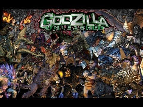 Review - Godzilla Unleashed (Wii)