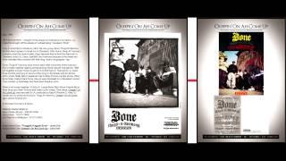 Bone Thugs-N-Harmony - Creepin On Ah Come Up (Radio Rare Version)