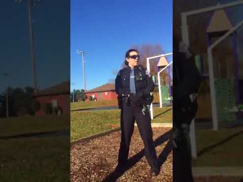Marlboro Township, NJ Police Department Part 2 (Ad Friendly) 11-18-16