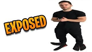 Exposing CaptainSparklez True Height