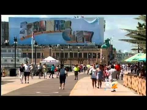Last Call May Be Coming For Atlantic City Taj Mahal