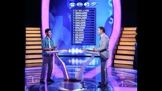 Pranav Arunandhi - Who Wants To Be A Millionaire: Whiz Kids