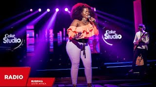 Busiswa: Radio (Cover) - Coke Studio Africa