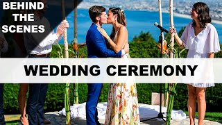 How To Photograph A Wedding - How To Shoot The Ceremony