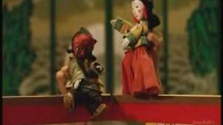 Download Video The King And The Clown : Puppet Scene MP3 3GP MP4