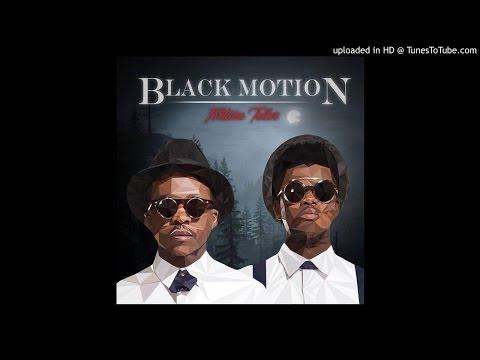 Black Motion - Fortune Teller (Original Clean)