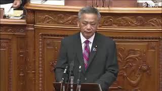 参議院 2019年06月21日 本会議 #03 高橋克法(自由民主党・国民の声)