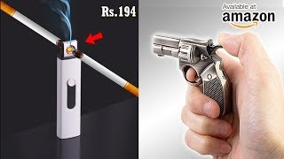 5 COOL UNIQUE GADGETS ON AMAZON UNDER 500 RUPEES ▶ February 2019