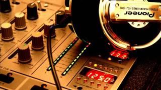 Mix Reggaeton & Electronica Mayo 2014