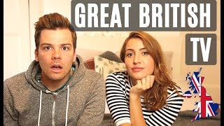 Best TV Shows To Learn English 🇬🇧