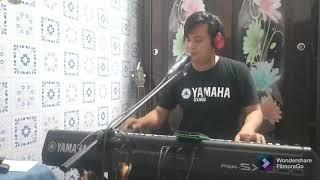peracun kalbu A Rahman Onn//cover//musik by eijam..